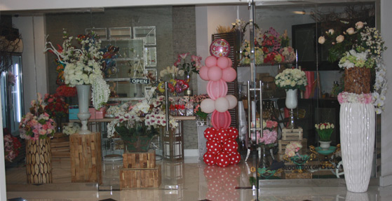 Flower and Gift Shop