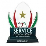Service Olympian Award for Best Customer Education